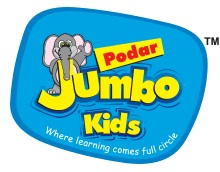 Podar Jumbo Kids, NTI Layout