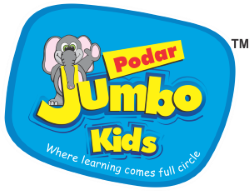 Podar Jumbo Kids, 2nd Phase