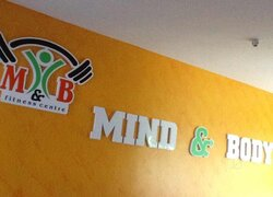 Mind & Body Fitness Center
