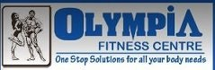 Olympia Fitness Centre, Demellows Road