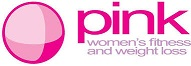 Pink Womens Fitness