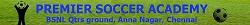 Premier Soccer Academy