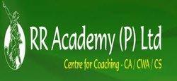 R. R. Academy
