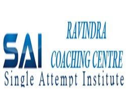 Ravindra - Coaching & Tuition Center