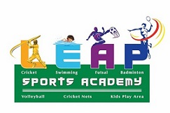 Leap Sports Academy
