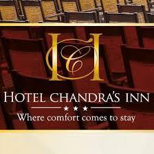 Hotel Chandras Inn