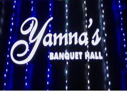 Yamnas AC Banquet Hall