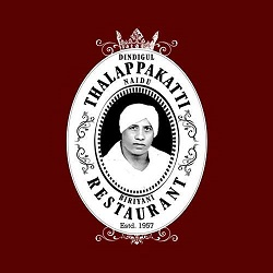 Dindigul Thalappakatti Hotel