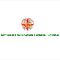 Roys Heart Foundation Hospital, Gokulam Colony