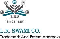 L R Swami Trademark And Paten