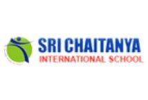 Sri Chaitanya School