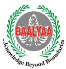 Baalyaa Senior Secondary School