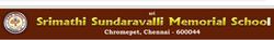 Srimathi Sundaravalli Memorial School