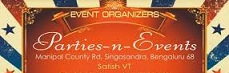 Parties N Events