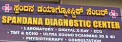 Spandhana Diagnostic Center