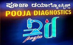 Pooja Diagnostics