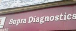 Supra Diagnostics