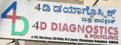 4d Diagnostic & Polyclinic