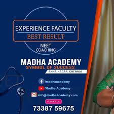 Madha Academy