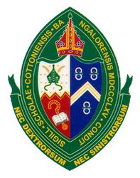 Bishop Cotton Girls High School