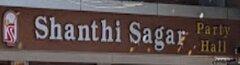 Shanthi Sagar