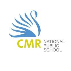 CMR National Public School