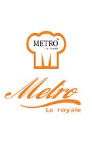 Hotel Metro Le Royale