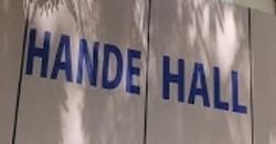 Hande Hall