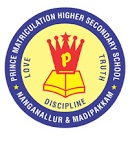 Prince Matriculation Higher Secondary School