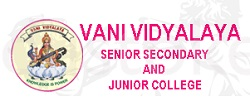 Vani Vidyalaya Senior Secondary & Junior College