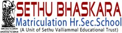 Sethu Bhaskara Matriculation Higher Secondary School