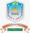 St Francis De Sales Public School