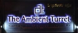 The Ambient Turret