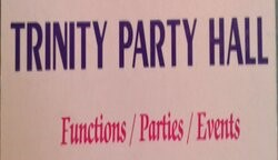 Trinity Party Hall
