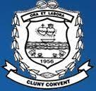 Cluny Convent School