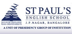 St. Paul English School