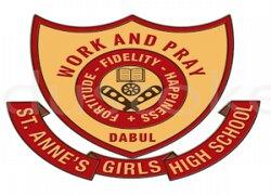 St. Annes Girls High School