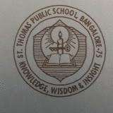St. Thomas Public School