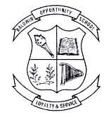 Baldwin Opporunity School