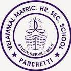 Velammal Matriculation Higher Secondary School