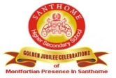 Santhome Higher Secondary School