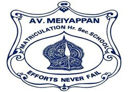 A V Meiyappan Matriculation Higher Secondary School