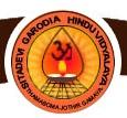 Sitadevi Garodia Hindu Vidyalaya School