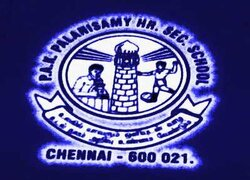 Pak Palaniswamy Higher Secondary School