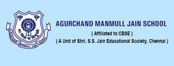 A M Jain School