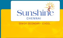 Sunshine Chennai Senior Secondary School, Puzhuthivakkam