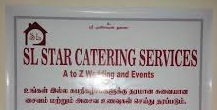 SL STAR Catering Services