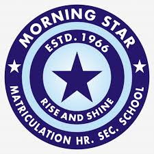 Morning Star Matriculation Higher Secondary School, South Gangai Amman Koil Street
