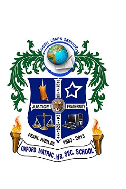 Oxford Matriculation Higher Secondary School