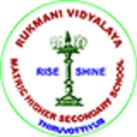 Rukmani Vidyalaya Matriculation Higher Secondary School